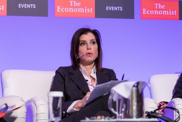 Anna Michelle Asimakopoulou - thecolumnist.gr