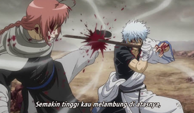 Gintama Episode 326 Subtitle Indonesia