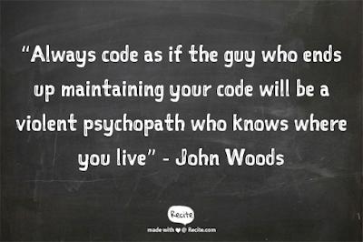 Programming tips for Java developers