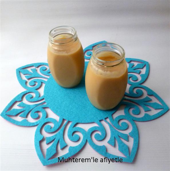 lait consantree