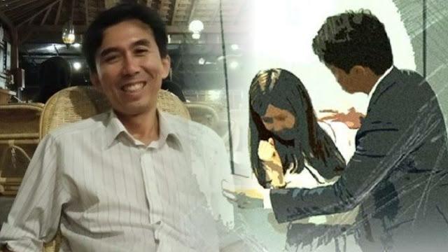 Salah satu korban buzzer caboel Bambang Arianto kembali bersuara. Dosen UGM ini mengaku pernah dilecehkan dan ia kecewa karena pelaku masih belum kena sanksi