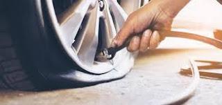 إطارات سيارتك