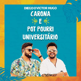 Carona – Diego e Victor Hugo Mp3