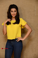 Actress Anisha Ambrose Latest Stills in Denim Jeans at Fashion Designer SO Ladies Tailor Press Meet .COM 0016.jpg