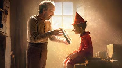 O Novo Pinocchio Será o Filme de Abertura da Festa do Cinema Italiano
