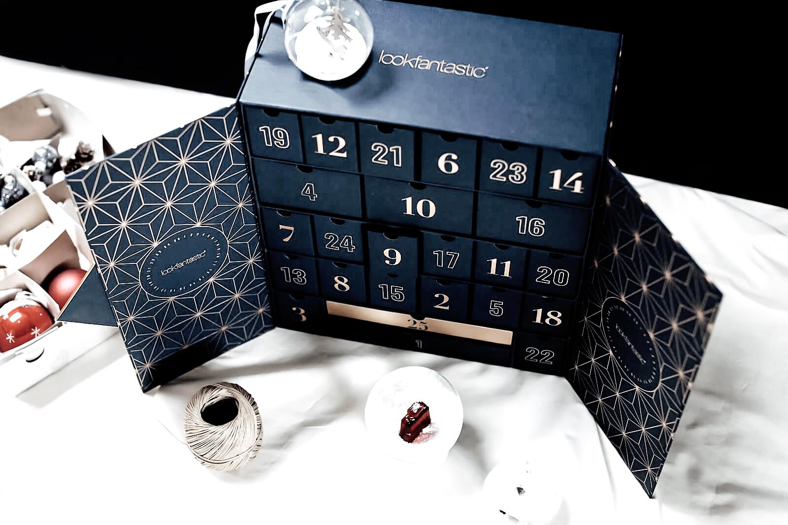 lookfantastic-calendrier-de-lavent-noel-2019-prix-contenu-avis-conseil