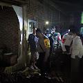 Lagi, Kebakaran Terjadi di Kecamatan Bojongsari