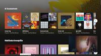 Solo Musica su sito e app Youtube Music da PC e smartphone
