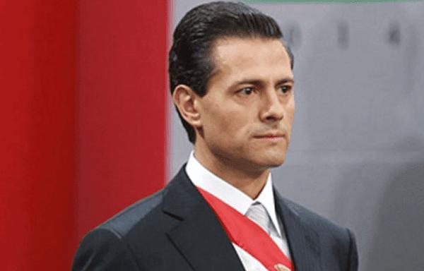 Quienes están en contra de la Reforma Educativa son traidores a la patria: Peña Nieto