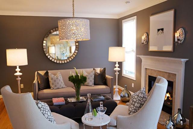 Trik Membuat Ruang Tamu Menjadi Lebih Mewah Dengan Biaya Yang Terjangkau