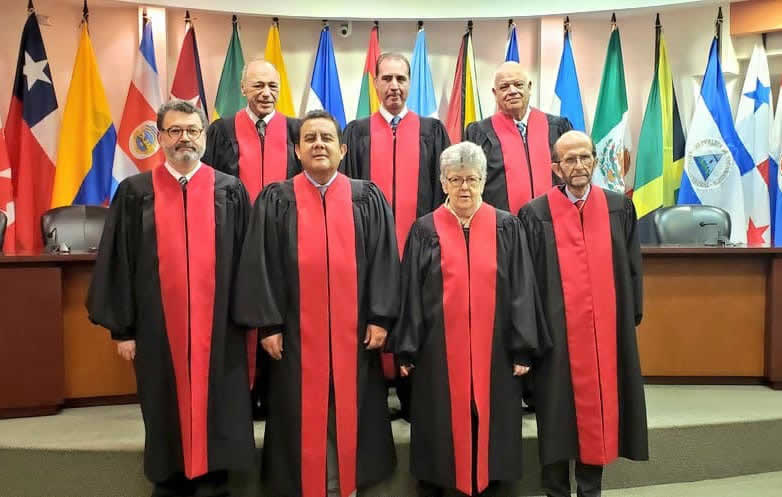 """Fallo de la Corte IDH: """"La reelección presidencial no es un derecho humano"""""""