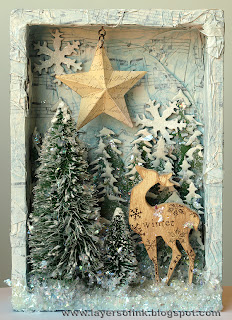 http://layersofink.blogspot.com/2012/12/snowy-woods-gift-spiration.html