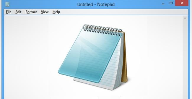 Notepad bị lỗi tiếng Việt - Đây là cách lưu file Notepad không bị lỗi tiếng Việt