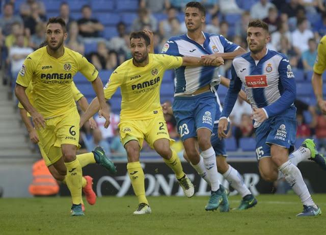 Prediksi Villarreal vs Alaves Liga Spanyol