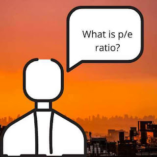 Pe ratio stock