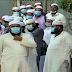 रिपोर्ट निगेटिव आने पर 42 जमातियों को भेजा घर
