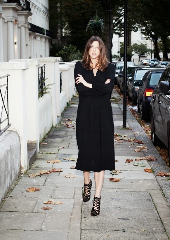 Fashion Inspiration Georgina Graham styles :: Cool Chic Style Fashion