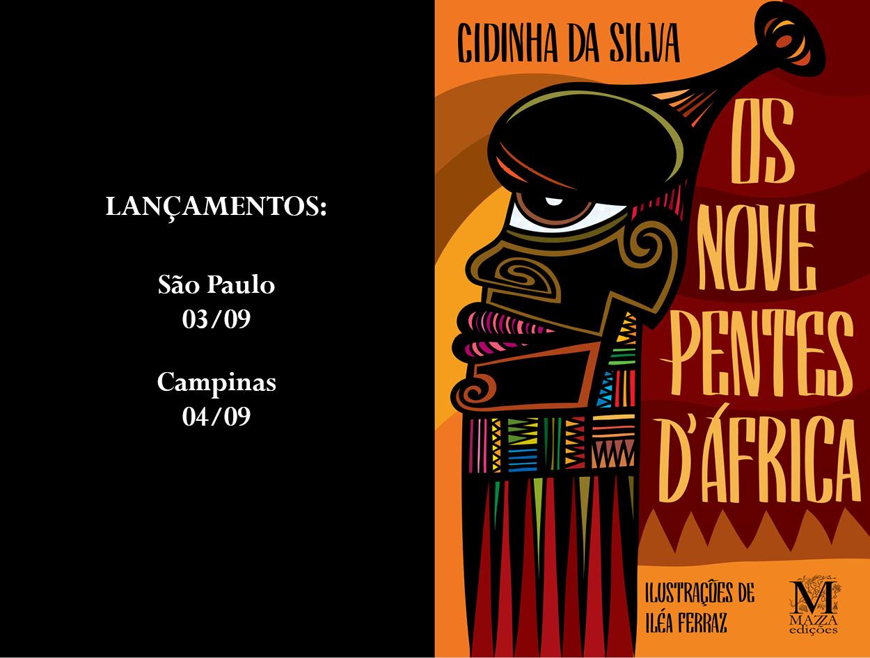 084ba344f0f14 Os nove pentes d África em Campinas, dia 04 09 2015