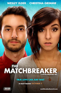 The Matchbreaker Poster