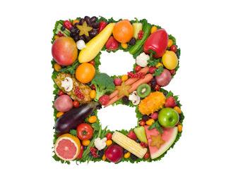 Jenis Jenis Dan Kebaikan Vitamin B Komplex