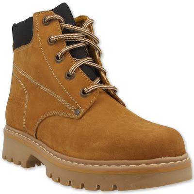 sepatu remaja pria trend masa kini