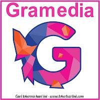 Loker Gramedia Sidoarjo