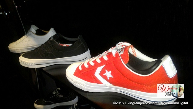 Converse-Counter-Climate-Collection