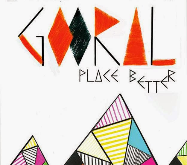 Gooral - Better Place
