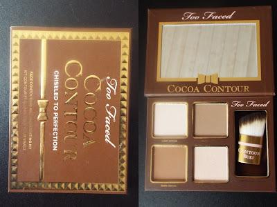 Cocoa Contour Too Faced