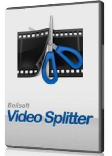 Download Boilsoft Video Splitter 7.02.2