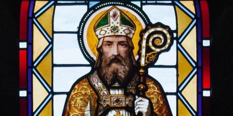 Santo Laurensius O'Toole