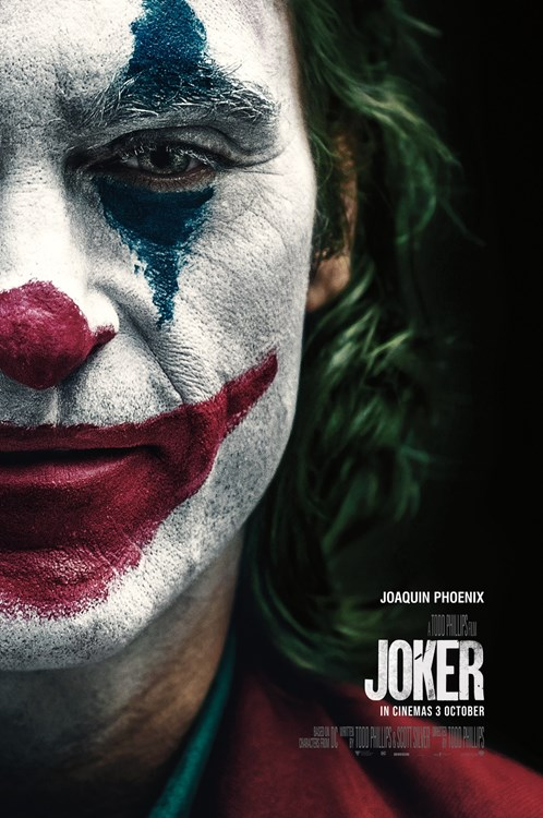 Sinopsis Filem Joker (2019) • Sinopsis, Pelakon dan Trailer