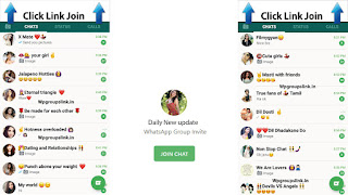 Daily New update Whatsapp Groups Link