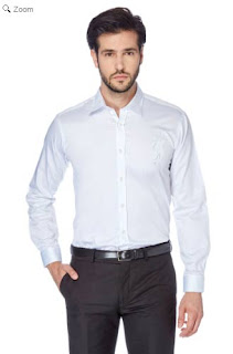 camisas traje