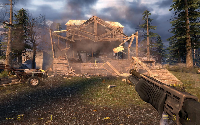 Half Life 2 Game Free Download Full Version Pc Download