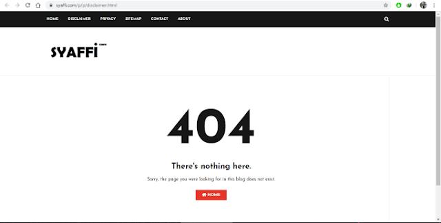 error 404 Cara Menggunakan Broken Link Checker dan Cara Memperbaiki Broken Link