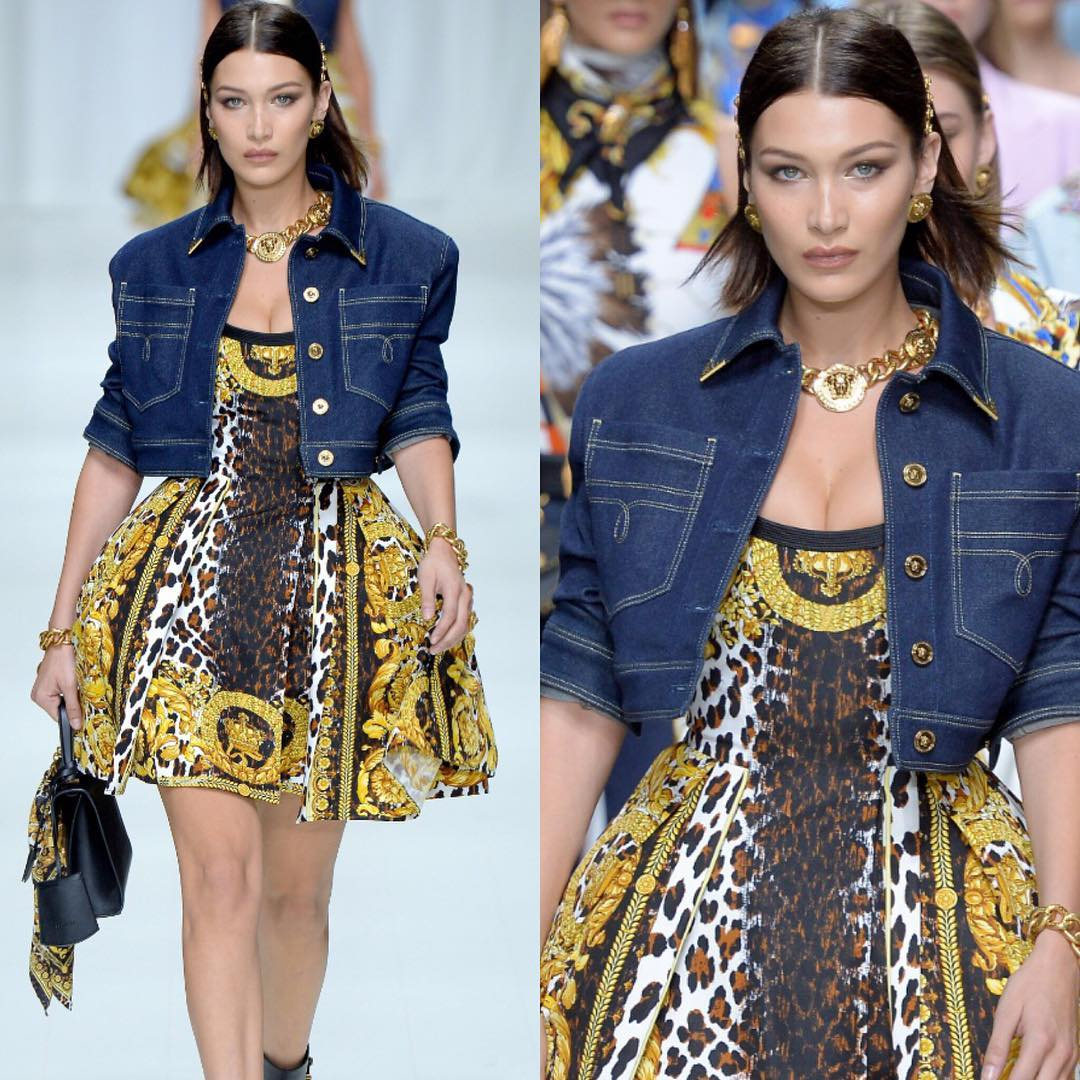 Bella Hadid Street Style Fashion