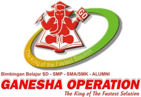 Nomor Call Center CS Ganesha Operation