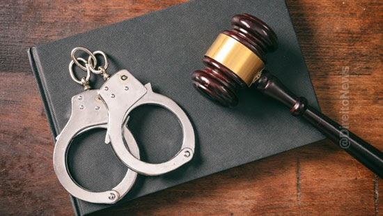 stj define diretrizes reincidencia codigo penal