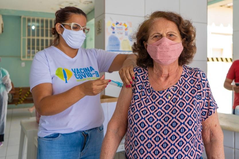 Covid-19 postos de vacinação são ampliados no município de Juazeiro; confira os locais - Portal Spy Notícias de Juazeiro e Petrolina