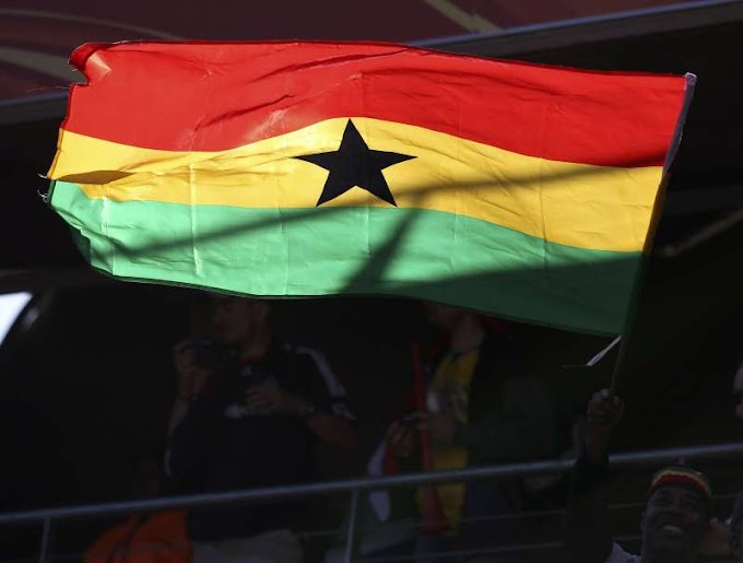 U.S. imposes visa restrictions on Ghana