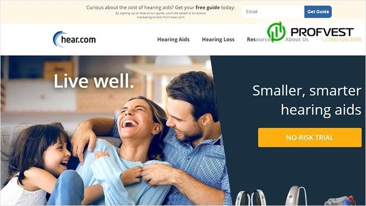 Hear.com N.V. IPO перспективы и возможность заработка