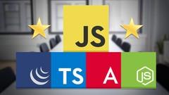 Master en JavaScript: Aprender JS, jQuery, Angular 8, NodeJS