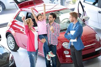 4 Tips Memilih Mobil untuk Keluarga