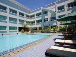 Hotel Strategis Dekat ITB: Aston Tropicana Hotel Bandung Jawa Barat