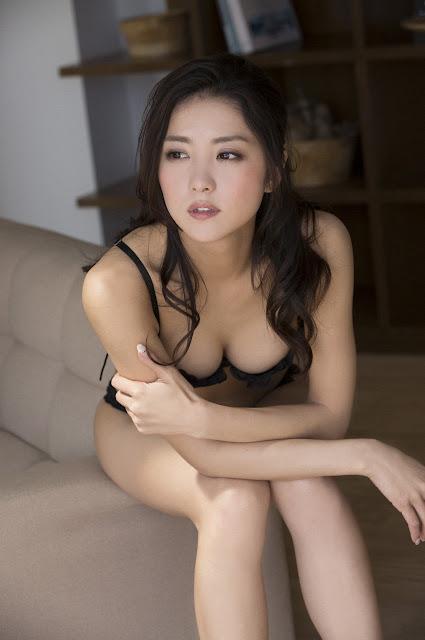 石川恋 Ren Ishikawa WPB-net Photos 16