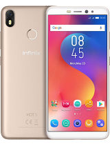 Spesifikasi Handphone Infinix Hot S3