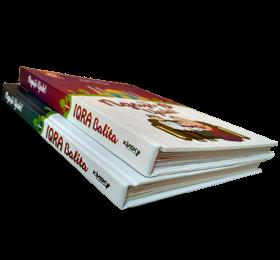 jual buku iqro anak balita Kuat Tidak Mudah Robek 0821-1177-8165