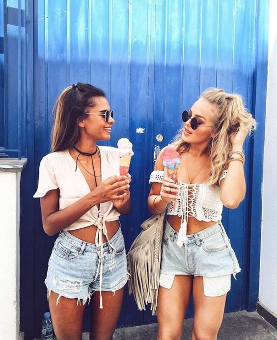foto tumblr chupando sorvete