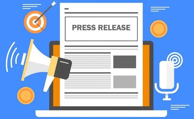 press release distribution pr publication public relations